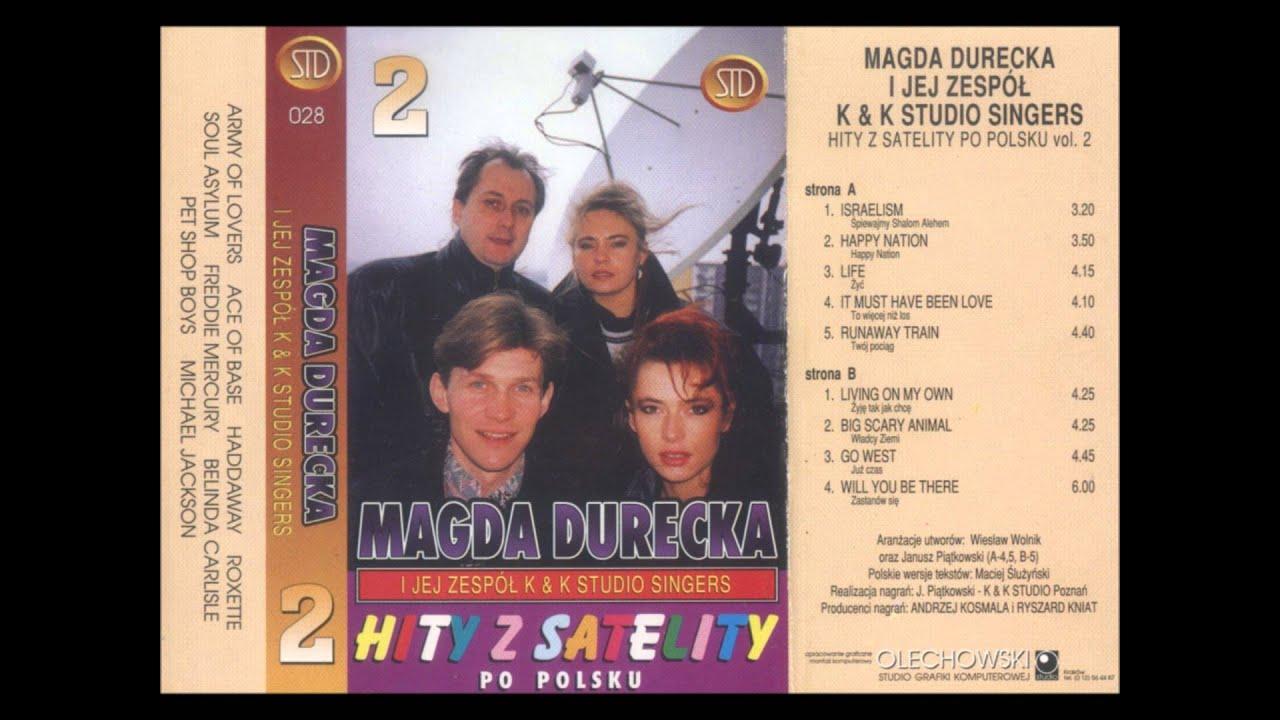 K&K Studio Singers & Falcon Studio Singers & Various - Bravo Summer Hits '96 Vol.3