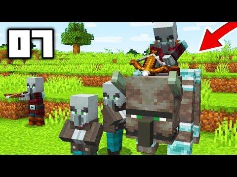 Un nou început | Gannicus joacă Minecraft S2 #1