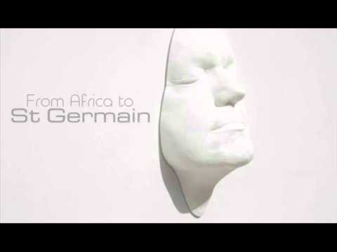 St Germain - Forget Me Not