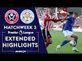 Video Gol Pertandingan Sheffield United vs Leicester City