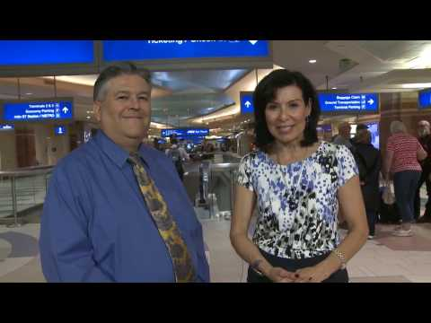 City Update - Spring Travel Tips for Sky Harbor Airport