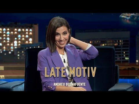 "LATE MOTIV - Ana Pastor ""Fact check a Maldonado""  LateMotiv494"