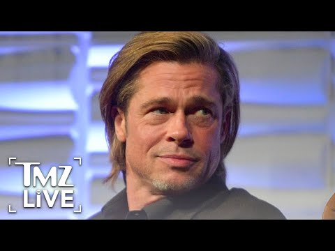 Brad Pitt Denies Contacting Woman Suing Him for Possible Catfish Situation   TMZ Live