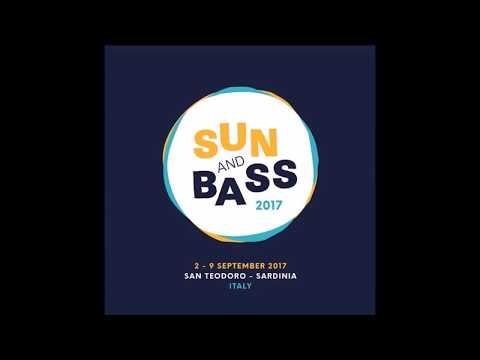 dBridge - SP:MC @ Sun and Bass 2017