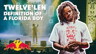 Twelve'Len, the Definition of a Florida Boy   Documentary   Red Bull Music