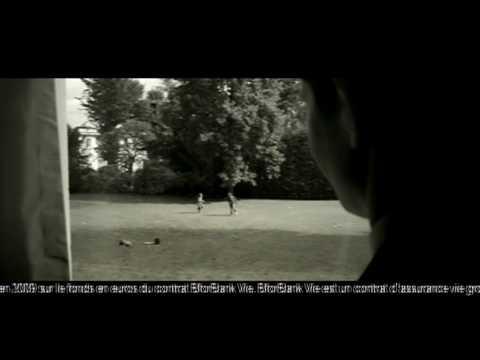 Publicité BforBank - 2010 - Assurance-vie