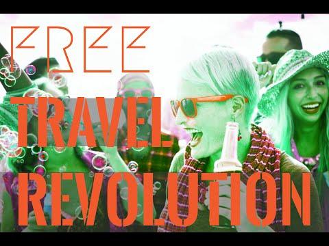 Free travel revolution!!
