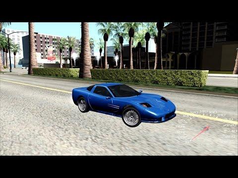 Coquette (GTA IV)