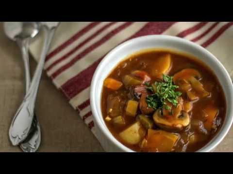 Vegan Irish Stew