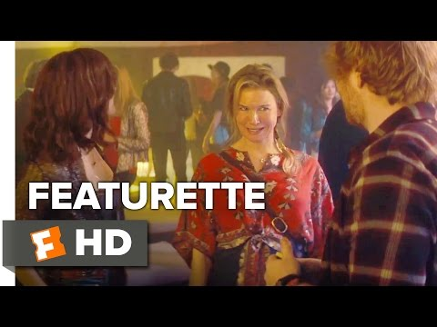 Bridget Jones's Baby Featurette - Festival (2016) - Renée Zellweger Movie