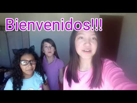 Bienvenidos/ Primer Blog/Team Unicorn♡