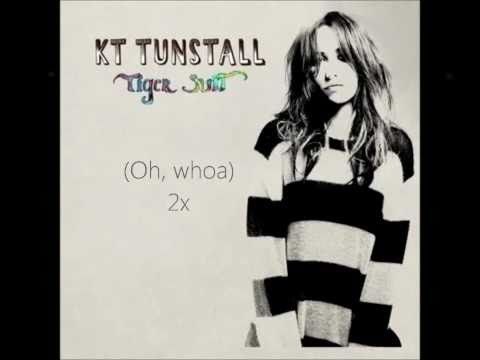 The Entertainer- KT Tunstall ( HQ+lyrics)