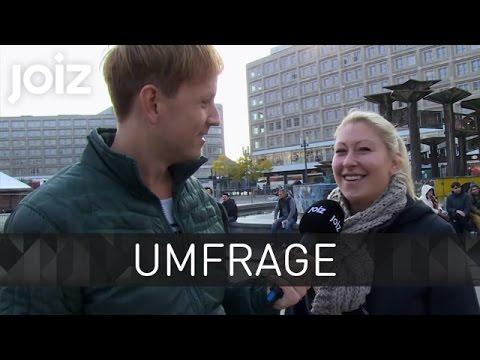 Blöde Anmachsprüche bei Schwulen, Lesben, Bis und Trans* (Umfrage)из YouTube · Длительность: 46 с