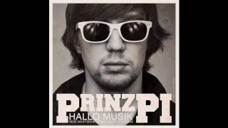 Prinz Pi - Trümmer (Akustik Version)(Hallo Musik)(HD)