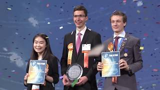 Become a Special Award Organization (SAO) at ISEF