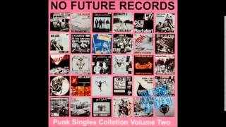 No Future Punk Singles Collection Vol 2 (Full Album)