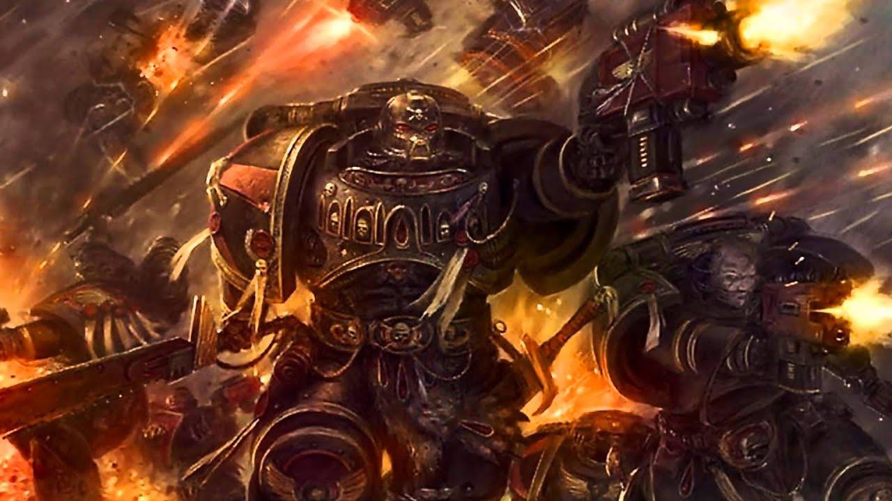 Warhammer 40k death company wallpaper - Death Company Epic Music Tribute Warhammer Wikihammer 40k Blood Angels Wmv Youtube