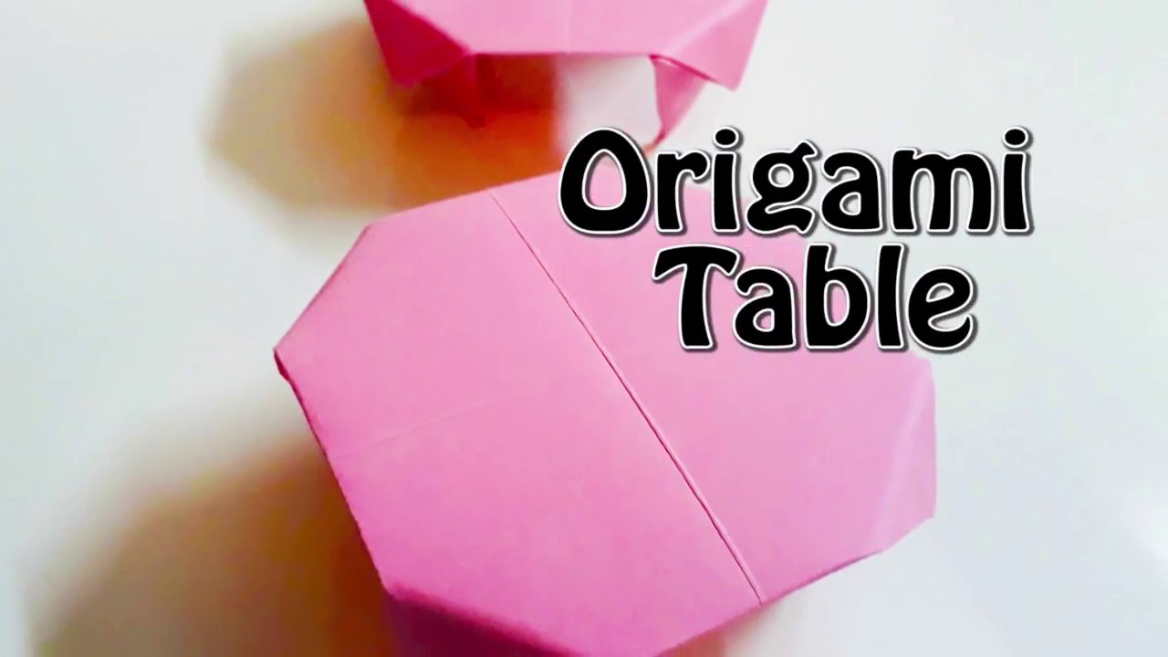 Fun Crafts For Kids Paper Table Simple Crafts For Children