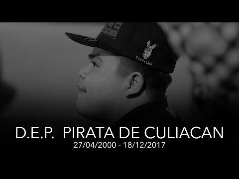 """EN MEMORIA DE """"EL PIRATA DE CULIACAN""""  - LOS DE LA LOMA • PARCE RECORDS   TIA FILMS"""
