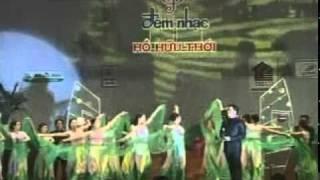 Chúng con hát về Người Hồ Chí Minh (NS Hồ Hữu Thới)