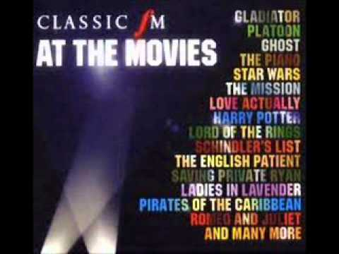 Classic FM  at the Movies - 11. Shakespeare In Love (Suite)