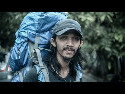 Barista Asal Lampung Nekat Keliling Indonesia Demi Secangkir Kopi | Barista Story EPS 03
