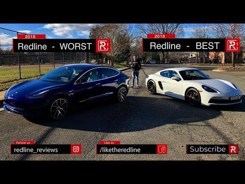 the-best-&-worst-cars-of-2018-&-*end-of-year-bloopers*-–-redline:-review