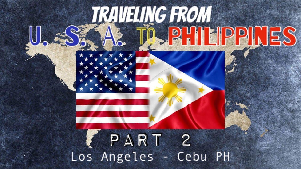 PART 2 | TRAVEL TIPS TO ALL INTERNATIONAL TRAVELERS DURING THIS CORONAVIRUS PANDEMIC 🇵🇭