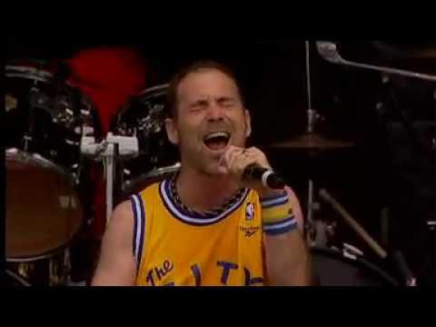 ARMORED SAINT - Live Graspop 2006