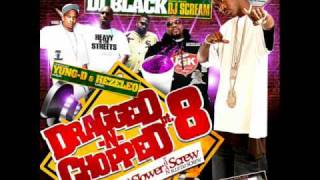 Gucci Mane - Pussy & Patron Chopped & Screwed by DJ Black