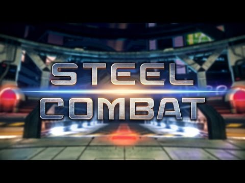 「STEEL COMBAT」プロモーションムービー