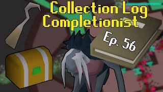 Collection Log Completionist (#56)