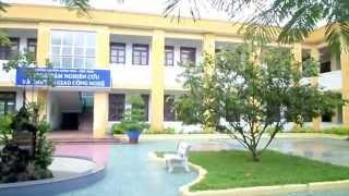 Trường Cao đẳng Lương Thực - Thực Phẩm
