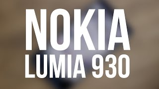 Nokia Lumia 930 - wideo test i recenzja | techManiaK.pl