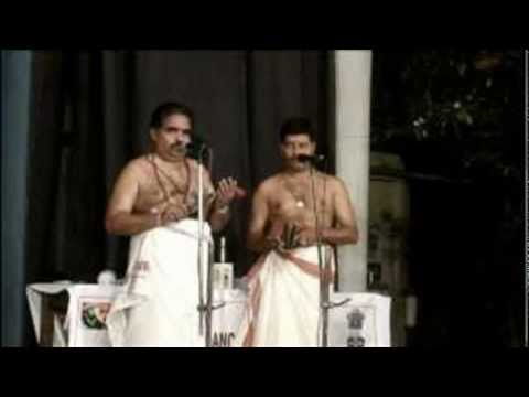 Kathakali Padam-Poothanamoksham-Kottakkal Narayanan & Kalanilayam Rajeevan