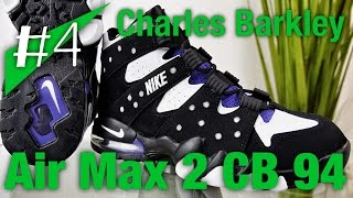 4 - Nike Air Max 2 CB 94 Charles Barkley - Review - sneakerkult ... 756b2cde2