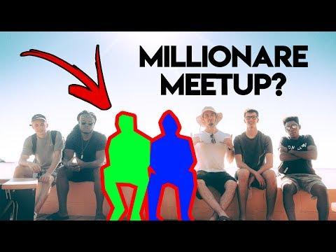 Florida Entrepreneur Meetup | Travelling For Our Digital Marketing Agency