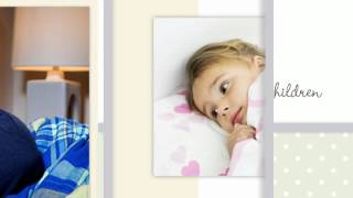 Children | Importance of Good Night Sleep
