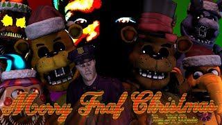Baixar [FNAF\SFM] Merry FNAF Christmas| By: JT Music