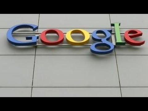 Google creates new company called Alphabet