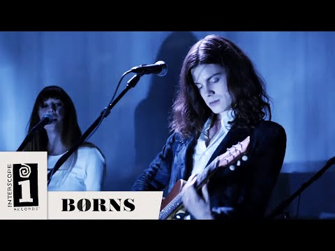 "Unduh lagu BØRNS | ""Electric Love"" 