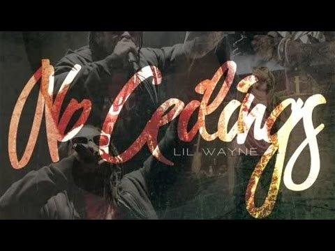 Lil Wayne  Ice Cream Paint Job NO CEILINGS