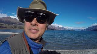 Winter Fly Fishing New Zealand