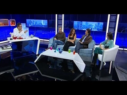 Burada Laf Çok/ 21.11.2011 (Selçuk Yöntem, Ezgi Mola, Ercan Saatçi, Türkü Turan)