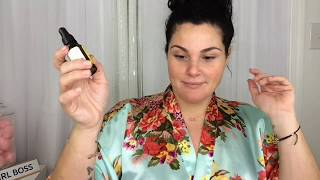 Get Ready With Me... Quick, Natural, Glowing Skin Tutorial