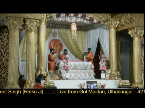 KYUN NA HAR KO NAAM LE- DAY (33)  AmritVela Live Kirtan - 26th October, 2017
