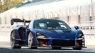 Is The McLaren Senna Really Worth £500k More Than A 675LT?