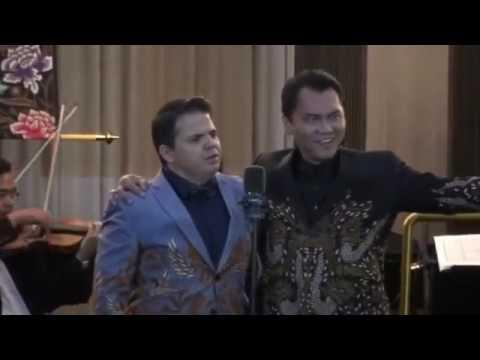 Indonesia Opera Society 10th Anniversary Gala 2016 Part 2