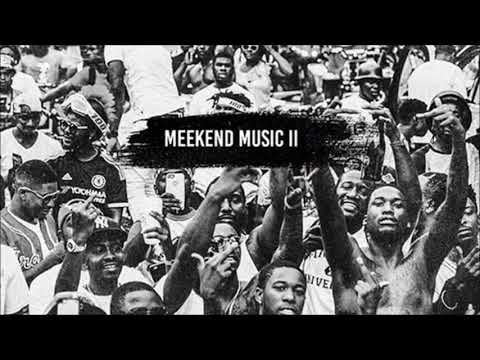 Meek Mill - Save Me {Instrumental} (ReProd By RNE LM)