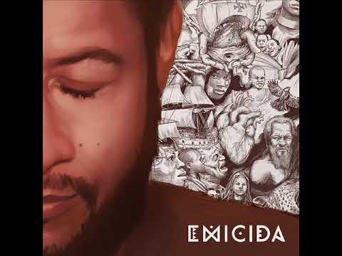 Emicida - Mandume (ft. Drik Barbosa, Amiri, Rico Dalasam, Muzzike, Raphão Alaafin)